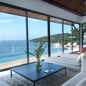 Malaiwana Luxury Estate And Villas Phuket, Thailand Wedding Venue 5