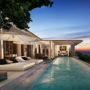 Malaiwana Luxury Estate And Villas Phuket, Thailand Wedding Venue 4