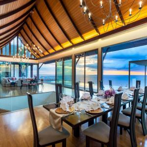 Malaiwana Luxury Estate And Villas Phuket, Thailand Wedding Venue 2
