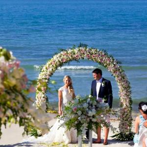 Melati Beach Resort & Spa, Koh Samui, Thailand Wedding Venue 7