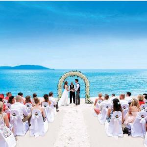 Melati Beach Resort & Spa, Koh Samui, Thailand Wedding Venue 5