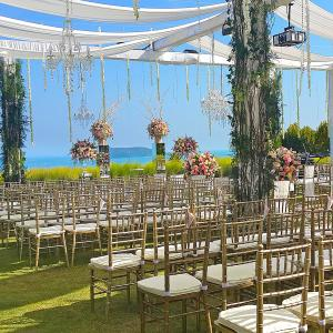 Point Yamu By Como, Phuket, Thailand Wedding Venue 9