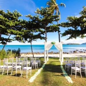 Samujana Villas Koh Samui, Thailand Wedding Venue 2