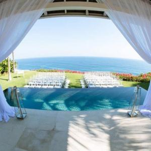 The Ungasan Clifftop Resort, Uluwatu, Bali Wedding Venue 4