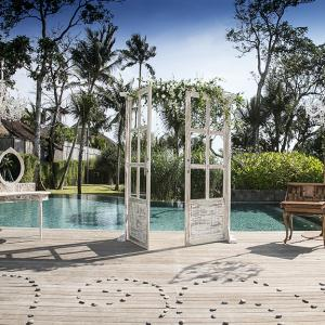 Seseh Beach Villa 2, Canggu, Bali Wedding Venue 4