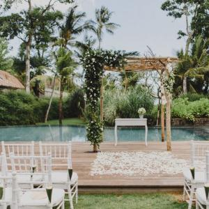 Seseh Beach Villa 2, Canggu, Bali Wedding Venue 3