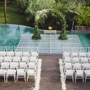 Seseh Beach Villa 2, Canggu, Bali Wedding Venue 2