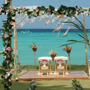 Destination Weddings at Phi Phi Island Village Beach Resort, Koh Phi Phi, Thailand