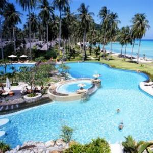 Phi Phi Island Village Beach Resort, Koh Phi Phi, Thailand Wedding Venue 5