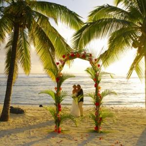 Crown Beach, Cook Islands Wedding Venue 3