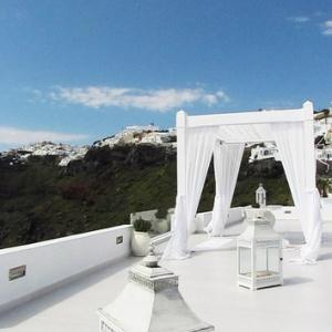Dana Villas - Santorini, Greek Islands Wedding Venue 6