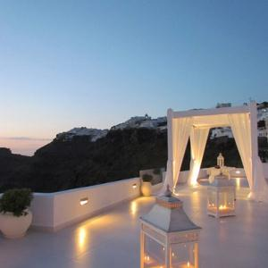 Dana Villas - Santorini, Greek Islands Wedding Venue 5