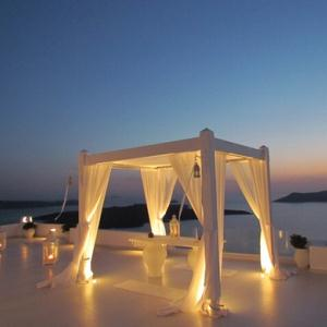Dana Villas - Santorini, Greek Islands Wedding Venue 4