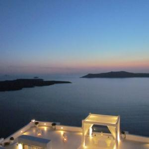 Dana Villas - Santorini, Greek Islands Wedding Venue 3