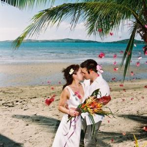 Wananavu Beach Resort, Fiji Wedding Venue 10