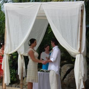 Wananavu Beach Resort, Fiji Wedding Venue 8