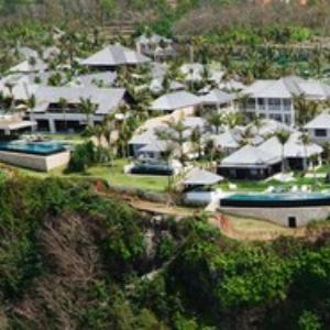 The Ungasan Clifftop Resort, Uluwatu, Bali Wedding Venue 3