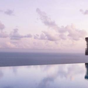Destination Weddings at Alila Villas, Uluwatu, Bali