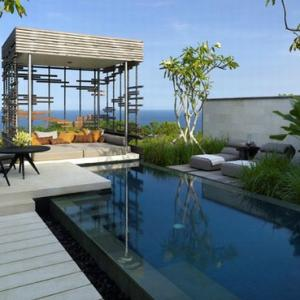 Alila Villas, Uluwatu, Bali Wedding Venue 6