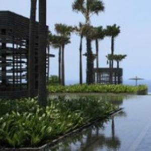 Alila Villas, Uluwatu, Bali Wedding Venue 3