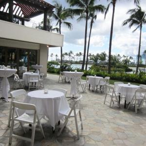 Hilton Hawiian Village, Hawaii - Oahu Wedding Venue 4
