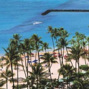 Hilton Hawiian Village, Hawaii - Oahu Wedding Venue 2