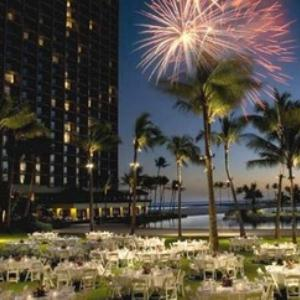 Destination Weddings at Hilton Hawiian Village, Hawaii - Oahu