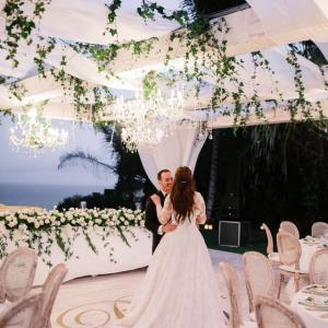 Danielle and Ben married in Bali Wedding 3