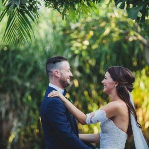 Emma and Nathan married in Bali Wedding 4