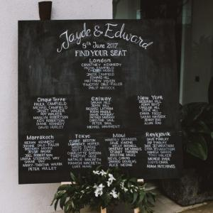 Jayde and Edward married in Bali Wedding 5
