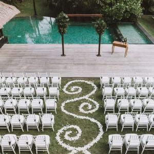 Jayde and Edward married in Bali Wedding 3