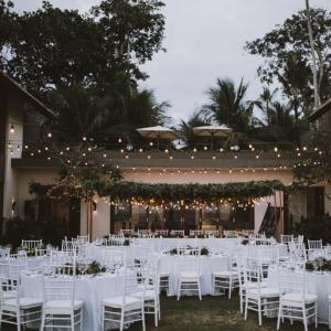 Jayde and Edward married in Bali Wedding 2