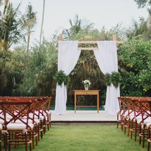 Lu and Carmelo married in Bali Wedding 2