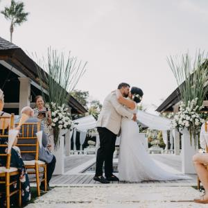 Renee and Toni married in Bali Wedding 3