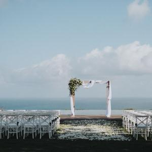 Roxanne and Luke married in Bali Wedding 7