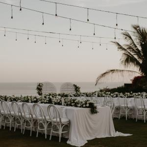 Sarah and Gene married in Bali Wedding 3
