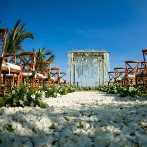 Sarita and Samuel married in Bali Wedding 6