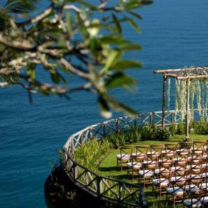 Sarita and Samuel married in Bali Wedding 3